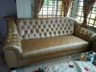 Set Sofa 3+2+1