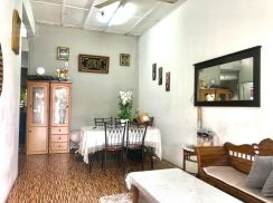 EXTENDED FREEHOLD NICE Single Storey Taman Melawati KL