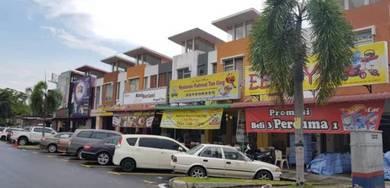 Bandar Botanic 2Sty Shop [Freehold 22x75] opp GM Klang
