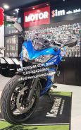 Ninja 650 ABS Stock Clearance MotorSim