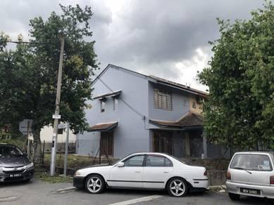 2sty Terrace 2550sf Corner Bandar Mahkota Cheras Section 8