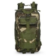 30L Backpack Jungle Camouflage