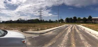 Kkip industrial land
