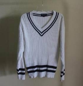 Knitwear Cream L