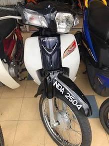 2014 Honda ex5 110