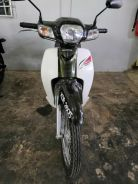 Honda EX5 DREAM 110 - Secondhand