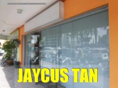 Harmony View Ground Floor Shop Lot _ Jelutong Jalan Perak Road