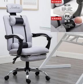 Gaming Chair Kerusi Dota Game Computer Office 5