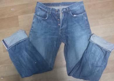 Seluar Jeans Edwin
