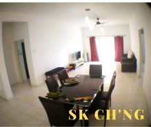 ONE SKY [ 1450 SFT ] Partial Reno & Furnished [ WORTH TO BUY ]