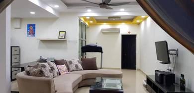 Desa Andaman 2.5 Sty for sale at Wangsa Maju Seksyen 1 RENOVATED UNIT