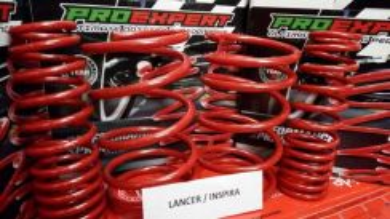 Proexpert Sport Spring Lancer Inspira -TERBAIK