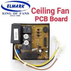 Ceiling fan pcb bord
