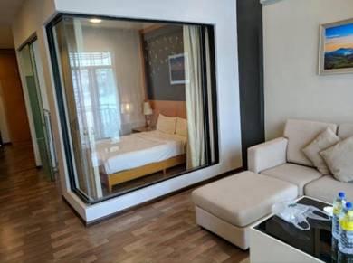 Apartment Studio, Nova Aranda, Level 3, Cameron Highlands Read more at