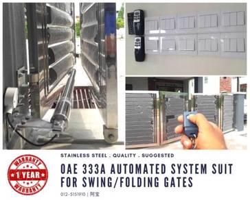 Quality 1st OAE 333A Autogate System Auto Gate