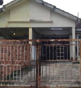 Single storey Desa Cempaka Nilai