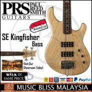 PRS SE Kingfisher 4-string Electric Bass Guitar