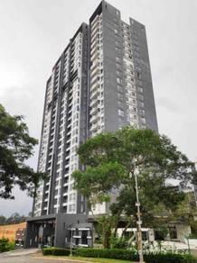 Condo, Residensi Sembilan Cheras, Jln Suria Residen, Cheras, Selangor