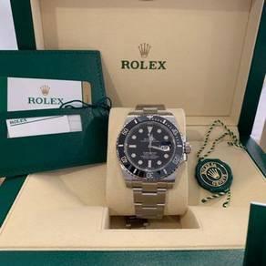 Rolex Submarinar Date 116610LN (Unworn)
