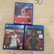 Ps4 game used