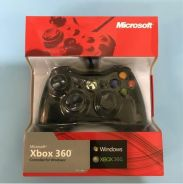 Xbox 360 pc windows laptop wired controller