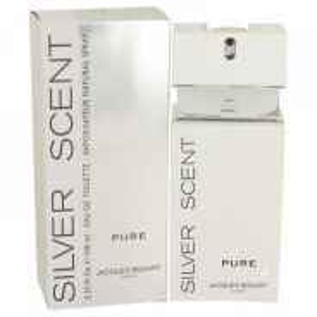 ORIGINAL Silver Scent Pure EDT 100ml Perfume