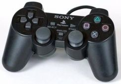 Controller/Joystick PS2 (NEW!!)
