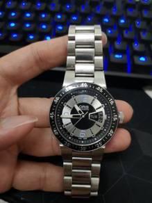 Oris Williams F1 Day Date Automatic Watch