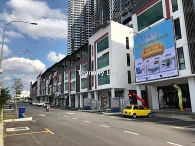 LIFT 3.5 New Storey Shop Mainroad Balakong, Cheras Selatan