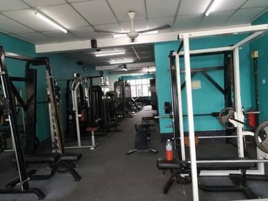 Pt gym trainer