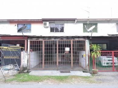 Taman Rimba Double Storey Terrace House