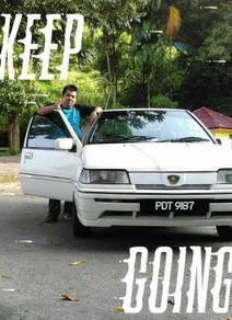 Car for sparepart