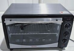 Sharp 42l electric oven model eo42k