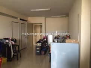 Platinum Lake PV 13 Condominium, 1 Car Park, Setapak