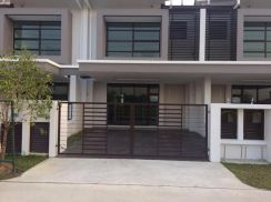 Bukit Raja Fully Furnished House For Sell