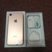 Iphone 7 128gb (condition like new)