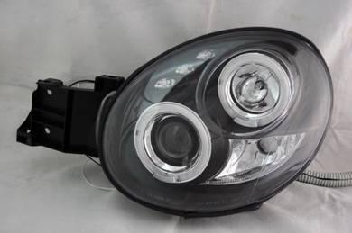 Subaru Impreza 00-02 Ver 7 Projector Head Lamp