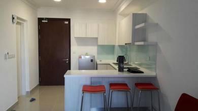 Solstice cyberjaya fully furnished Corner units MMU LIMKOKWING