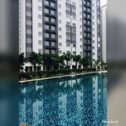 Seri intan apartment