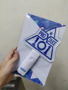 PRODUCE X 101 Official Goods - ACRYLIC LIGHT STICK
