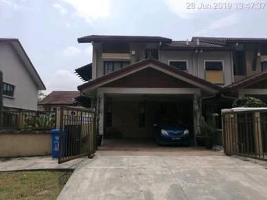 2 Storey Terrace House in Cahaya SPK, Shah Alam, Selangor