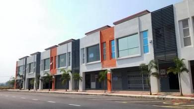 Shop lot Kota Warisan Groud Floor nearby KLIA