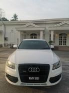 Recon Audi Q5 for sale