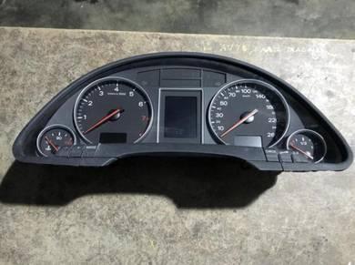 No 23-7-28 Meter Audi A4