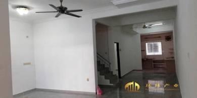 Taman Bukit Panchor Indah 2Sty | Nibong Tebal