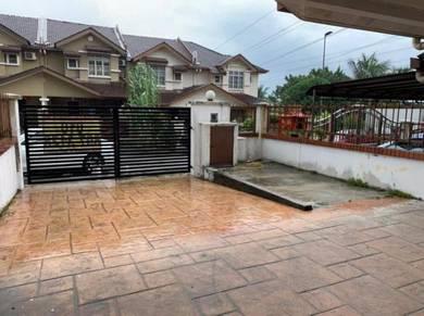 【BELOW】2 Storey Terrace House, Rawang Kota Emerald East Amethyst 1