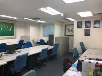 Office Wisma Cosway opposite Pavilion Jalan Raja Chulan klcc