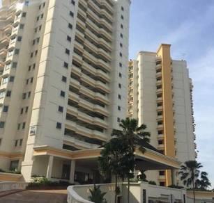 Gold Coast, Fully furnished, Queensbay Mall, Bayan Baru, Bayan Lepas