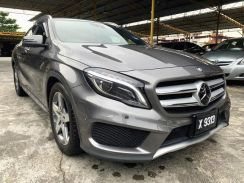 Used Mercedes Benz GLA180 for sale