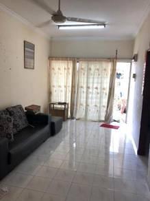 [Single Storey House] Taman Kuala Garing Utama Garing Jaya Rawang